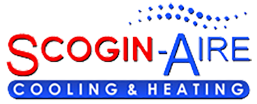 Scogin-Aire Mechanical, Inc. - HVAC Heating and Air Conditioning Contractor